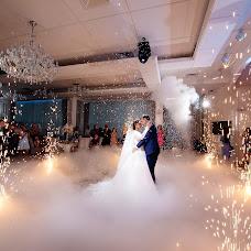 Wedding photographer Aleksandra Dzhus (AleksandraDzhus). Photo of 24.08.2018
