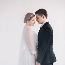 Wedding photographer Artur Osipov (ArturOsipov). Photo of 26.04.2018