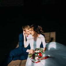 Wedding photographer Ekaterina Denisova (EDenisova). Photo of 05.02.2018