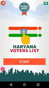 2018 Haryana Voters List - náhled