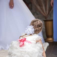 Wedding photographer Anatoliy Leschenko (lesh). Photo of 27.03.2016