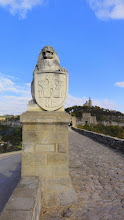 Photo: Forteresse de Veliko Tarnovo