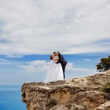 Wedding photographer Darya Deryaga (strekozza). Photo of 01.08.2017