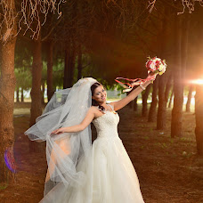Wedding photographer Selçuk Yılmaz (ylmaz). Photo of 20.05.2016