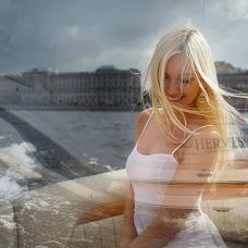 Wedding photographer Natalya Serebryakova (natasilver108). Photo of 02.09.2014