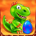 Dino Rocks icon