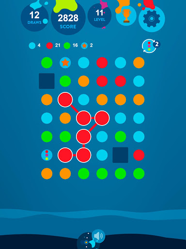 Dots Blob: Connecting Dots & Matching Spots Puzzle for PC