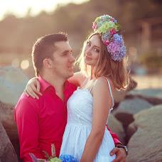 Wedding photographer Anna Istomina (Tajemnica). Photo of 08.08.2014