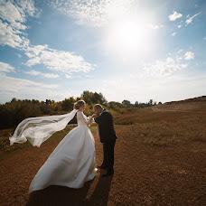 Wedding photographer Alya Plesovskikh (GreenTEA). Photo of 14.10.2015