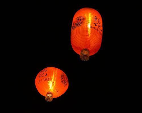 lanterne volanti di Mdv78