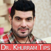 Dr Khurram Tips
