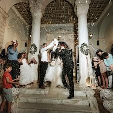 Wedding photographer Panos Lahanas (PanosLahanas). Photo of 03.07.2018