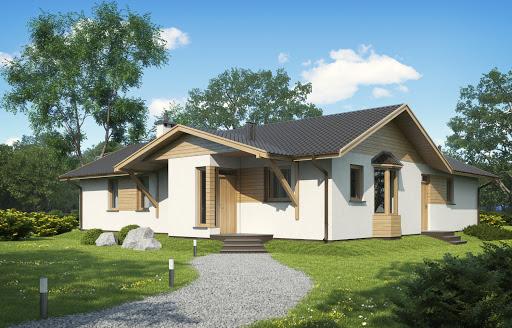 projekt D10 - Iwona wersja drewniana