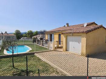 villa à Saint-Victor-de-Malcap (30)