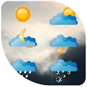 Daily Weather Forcecast icon