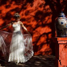 Φωτογράφος γάμων Uriel Coronado (urielcoronado). Φωτογραφία: 04.12.2017