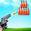 Bottle 3D Shooting Expert - Bottle Shooter icon