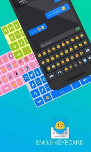 Emoji Keyboard Smiley Pro