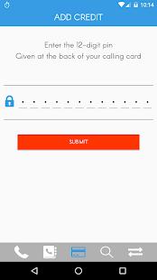 VVIP Smart Premium Calling - náhled