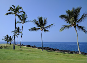 Photo: Kona Country Club