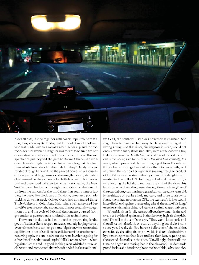 The Atlantic Magazine- screenshot