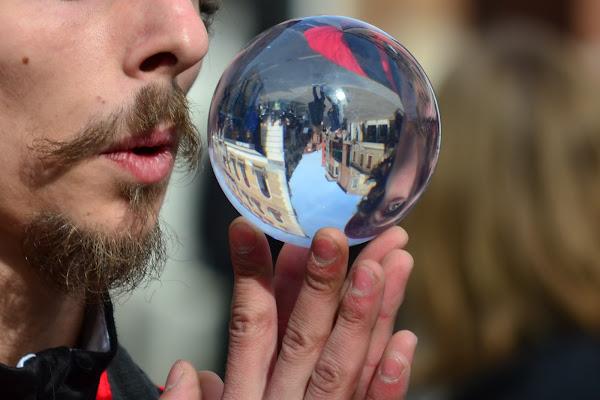 Venice in a bubble di marta_novello