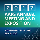 2017 AAPS AM icon