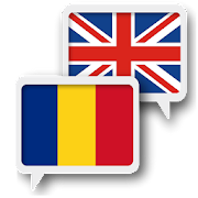 App Icon for Romanian English Translate App in Czech Republic Google Play Store
