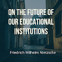 On the Future of our Educational Institutions icon