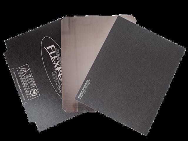 buildtak flexplate system 12 x 12 matterhackers