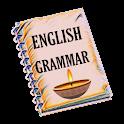 English Grammar (offline) icon