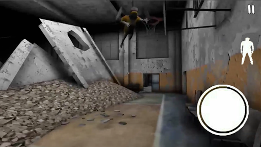 Scary House: Nun Edition 1.0 screenshots 3