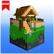 Master Craft – Free Crafting and Building 3D