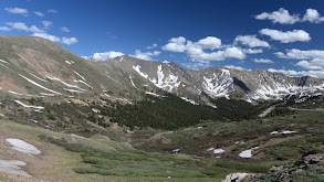 Colorado's Rocky Mountains: The Rooftop of America thumbnail