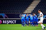 """Meningen lopen uiteen bij AA Gent: """"Dynamo is geen wereldploeg, er liggen nog kansen"""" en """"Anders beter in België blijven"""""""