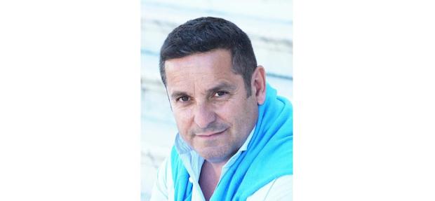 Marc Fiori Creative Partner Séménia