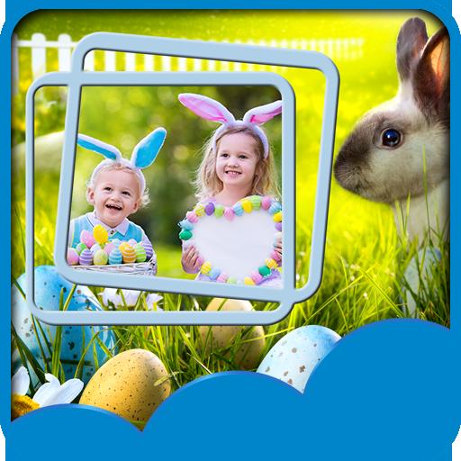 Easter Photo Frames