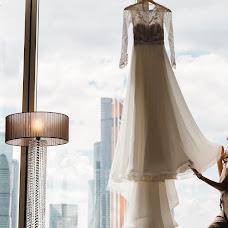 Wedding photographer Aleksey Usovich (Usovich). Photo of 19.10.2017