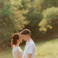 Wedding photographer Aleksandra Nikolaeva (AlexandraArt). Photo of 23.08.2018