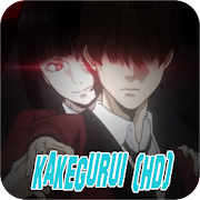App Newest Video Anime Kakegurui(HD)Series APK for Windows Phone