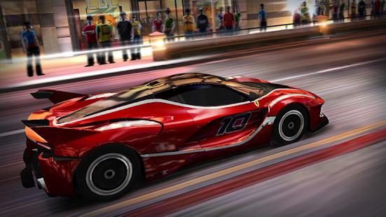 CSR Racing- ekran görüntüsü küçük resmi