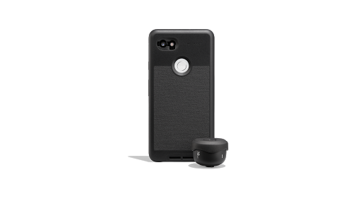 online retailer 57375 ffb20 Moment Photo Case & Wide Lens Kit for Pixel 2