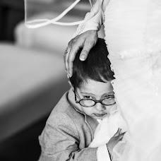 Bryllupsfotograf Vadim Kochetov (NicepicParis). Foto fra 19.12.2017
