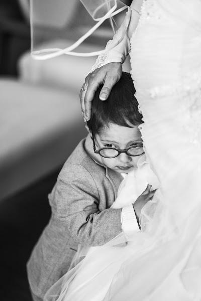 Свадебный фотограф Vadim Kochetov (NicepicParis). Фотография от 19.12.2017