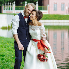 Wedding photographer Viktor Lyubineckiy (viktorlove). Photo of 03.11.2017