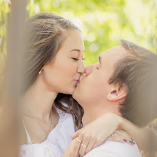Wedding photographer Sergey Spiridonov (SERIC). Photo of 17.08.2015