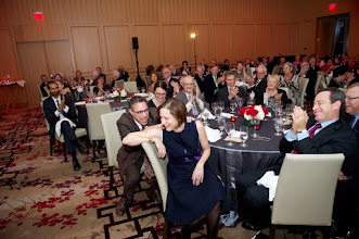 Photo: Cundill Awards 2013.  Toronto, ON, Canada. November 20, 2013. (Image: Ryan Emberley)
