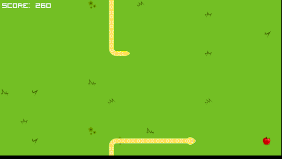 Hungry Snake 2- screenshot thumbnail