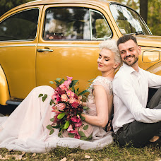 Wedding photographer Olya Repka (repka). Photo of 21.04.2018