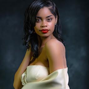 Stunning by Jeffrey Martin - People Portraits of Women ( studio, beautiful, model, lighting, female model, stunning )